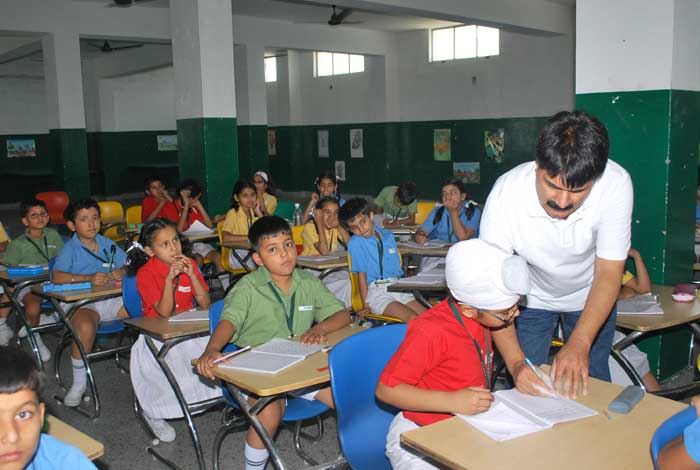 Handwriting improvement for Remedial Sessions